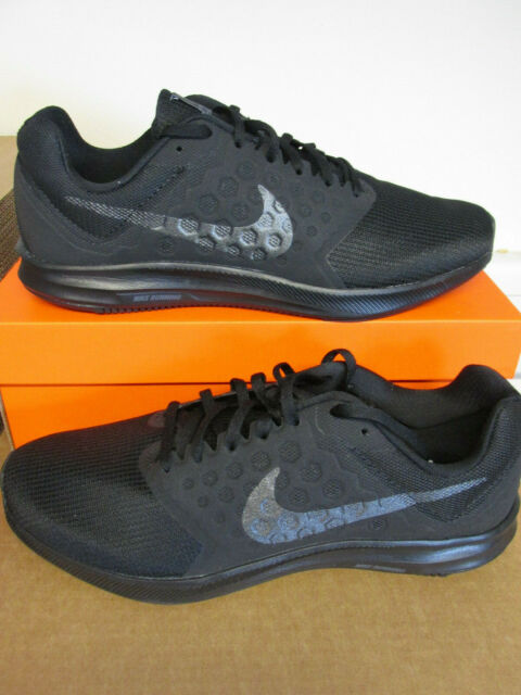premium selection f667f d7d2e Nike Downshifter 8 Mens Running Trainers 908984 002 Sneakers CLEARANCE
