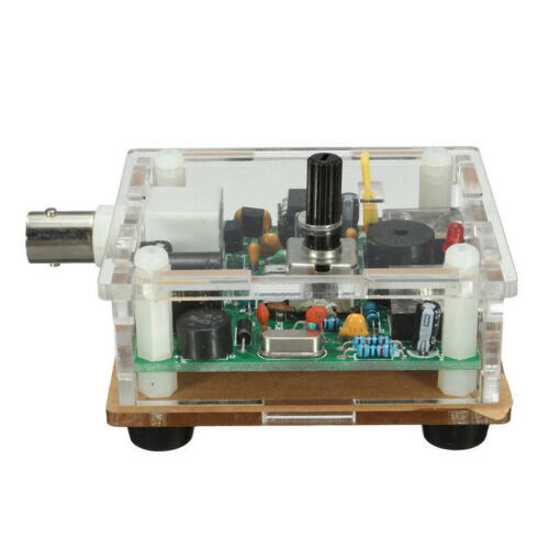 S-PIXIE CW Ham Amateur Shortwave Radio Transceiver 7.023Mhz Telegraph W// Case S