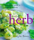 Hamlyn Herb Book by Arabella Boxer (Hardback, 1996)