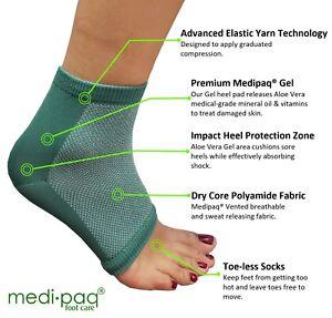 calcetin heartache por artritis