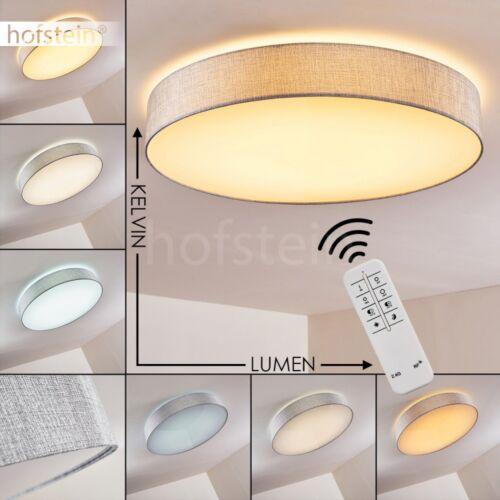 LED Decken Leuchten Fernbedienung Wohn Schlaf Zimmer Flur Dielen Lampen dimmbar
