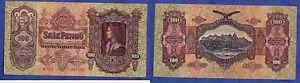 HONGRIE-BILLET-DE-100-PENGO-1930-BANQUE-NATIONALE-DE-HONGRIE-P-098B