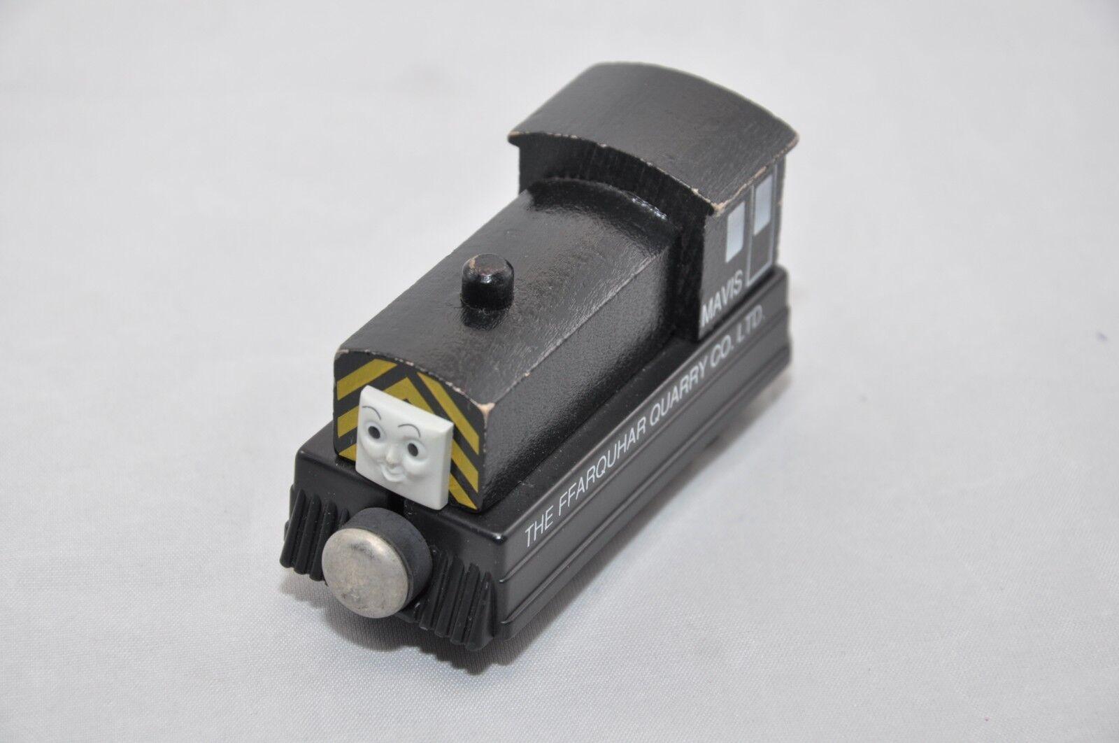 MAVIS   FIRST EDITION EDITION EDITION    Flat magnets & Staples & Undated Wheels   Rare   EUC b389c0