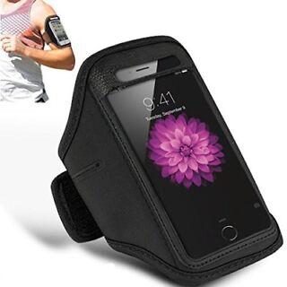 Quality Sports Armband Gym Running Workout Strap Phone Case✔ZTE nubia Z17