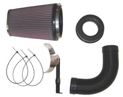 Bellissimo K&n 57i Performance Kit Opel Signum 2.0i Turbo 57-0636-