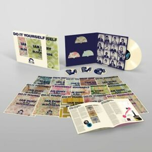 Ian-amp-The-Blockheads-Dury-Do-It-Yourself-40th-Deluxe-3-VINILE-LP-CD-NUOVO