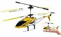 Syma Helicopter R C Helicopters Flying Indoor Flying Gift Boys Birthday Toy