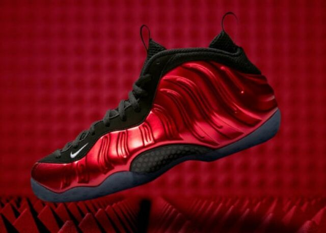 wholesale dealer cf765 1eb9d NIKE AIR FOAMPOSITE PRO
