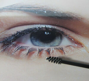 49dd125fa07 Image is loading 50-Mascara-Applicators-Mini-Disposable-Bottom-Lash-Makeup-