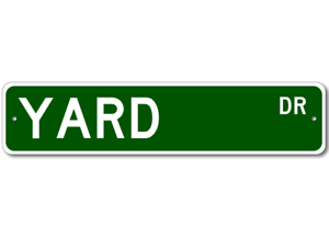 YARD-Street-Sign-Personalized-Last-Name-Sign