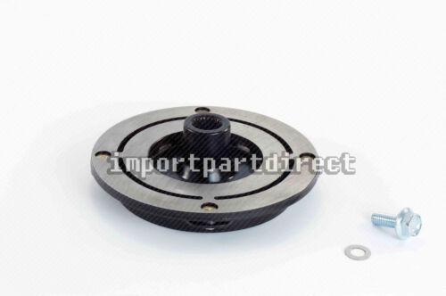 A//C Compressor Clutch HUB PLATE for Honda Pilot 2009-2014;  Acura MDX 2007-2013