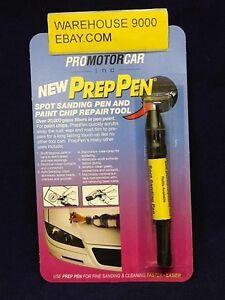 Car Paint Chip Repair >> Details About Spot Sanding Pen And Paint Chip Repair Tool Prep Pen Auto Car Truck Van Home