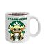 thumbnail 4 - Starbucks Baby Yoda Star Wars Cute Yoda STARBUCKS Fan Coffee Mug Gift