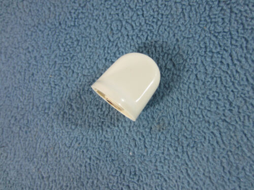 General Electric OEM WB03T10034 Cooktop Sel White Knob PS226368