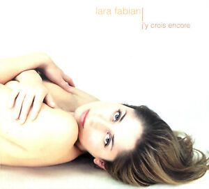 Lara-Fabian-CD-Single-J-039-y-Crois-Encore-Limited-Edition-Digipak-France-EX