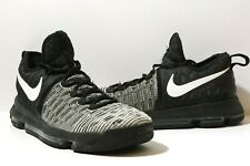 sports shoes 81755 24278 item 2 Nike 2016 Zoom KD 9 Kevin Durant Oreo Black White 843392-010 Men s  Size 11 -Nike 2016 Zoom KD 9 Kevin Durant Oreo Black White 843392-010 Men s  Size ...