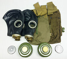 Gas mask tgp
