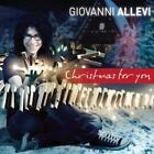 Christmas for you von Giovanni Allevi (2013)