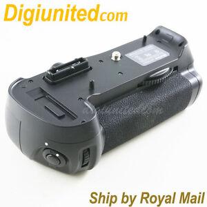 Meike-Multi-Power-Battery-Pack-Grip-For-Nikon-MB-D12-D800-D800E-D810-MBD12-DSLR