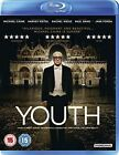 Youth Blu-ray 2016 Michael Caine Harvey Keitel Paul Dano Rachel Weisz .