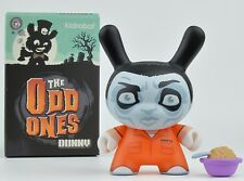 Kidrobot The Odd Ones by Scott Tolleson 3-Inch Vinyl Mini-Figure - Hopper