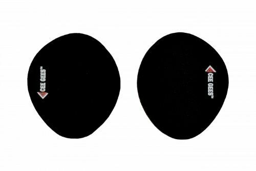 Zipp Alumina Aerobar Pads Reduces Road Shock and Minimizes Fatigue in Shoulders