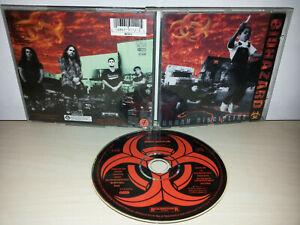 BIOHAZARD-URBAN-DISCIPLINE-CD