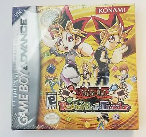 Yu-Gi-Oh-Destiny-Board-Traveler-Sealed-Game-Boy-Advance-Boxed-Shipping