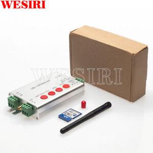 H806SB-LED-SD-Card-WIFI-SPI-Controller-Max-2048-Pixels-WS2811-WS2812B-APA102