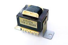 PIONEER PTT-1066 Netztrafo/Power Trasformatore per lettore CD Non utilizzato N.