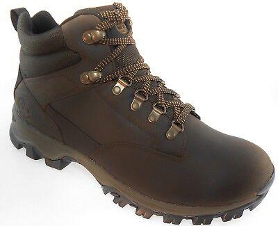 Timberland 6905B Keele Ridge Herren Braun geölt Wasserdicht Mid Wandern Stiefel | eBay