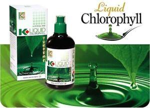 Liquid Chlorophyll by K -LINK, Best For Cleansing, Regulating, Nourishing 500 ml