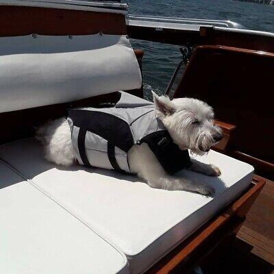 LandShark Gear Life jacket for dogs