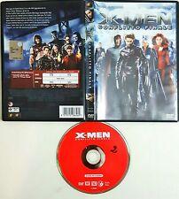 X-Men. Conflitto finale (2006) DVD Ed. Noleggio