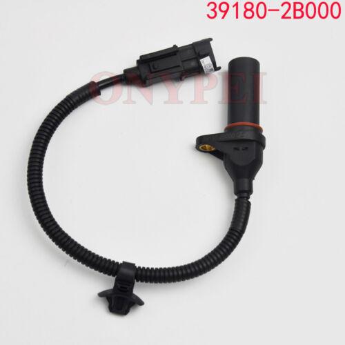 Crankshaft Position Sensor 39180-2B000 For Hyundai Accent Elantra Kia Forte Soul