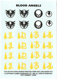 Warhammer-40k-Blood-Angels-Transfer-Sheet-Decal-Sheet-Space-Marines-Marine