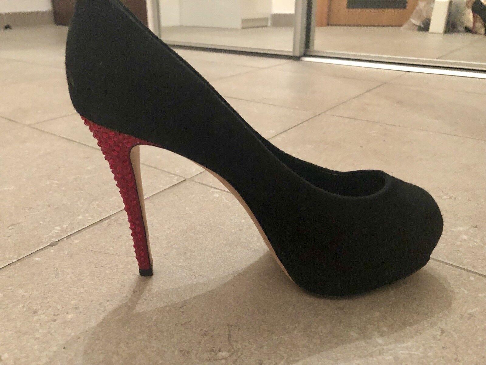 Original Giuseppe Zanotti High heels