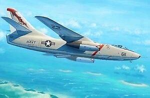 Ka-3b Skywarrior Strategic Bomber 1 48 Plastic Model Kit TRUMPETER