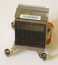 CPU radiador heatpipe Cooler HP Compaq 6000 pro 8000/8100 elite SFF/mt 577493-001