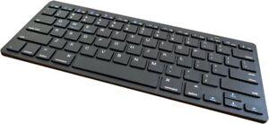 Ipad-Toetsenbord-Zwart-Draadloos-met-Bluetooth-3-0-QWERTY
