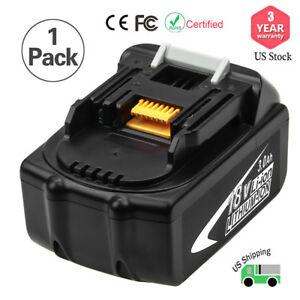 3-0Ah-Replace-for-Makita-BL1830-18V-LXT-Lithium-Ion-Battery-BL1860-BL1850-BL1840