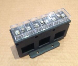 Rayliegh-Three-Phase-Current-Transformer-400-5A-TAS248