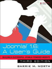 Joomla! 1.6: A User's Guide:Building a Successful Joomla! Powered Website, North