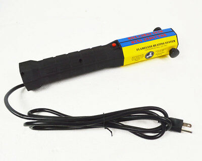 110V//220V 1000W Mini Ductor Induction Heater Handheld High Frequency w// 8 Coils