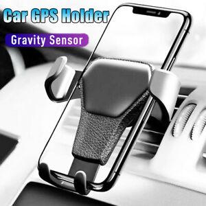 1Car-Air-Vent-Monte-Titolare-Stand-Culla-Per-Smart-Cellulare-GPS-Supporto-Titolari