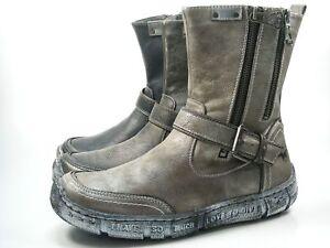 Mustang Warmfutter 611 Stiefeletten Schuhe Damen 1110 Stiefel ggqwra
