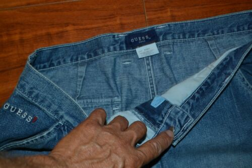 34 38x Taille Cut Homme Guess 82845 CXIqxgx7w