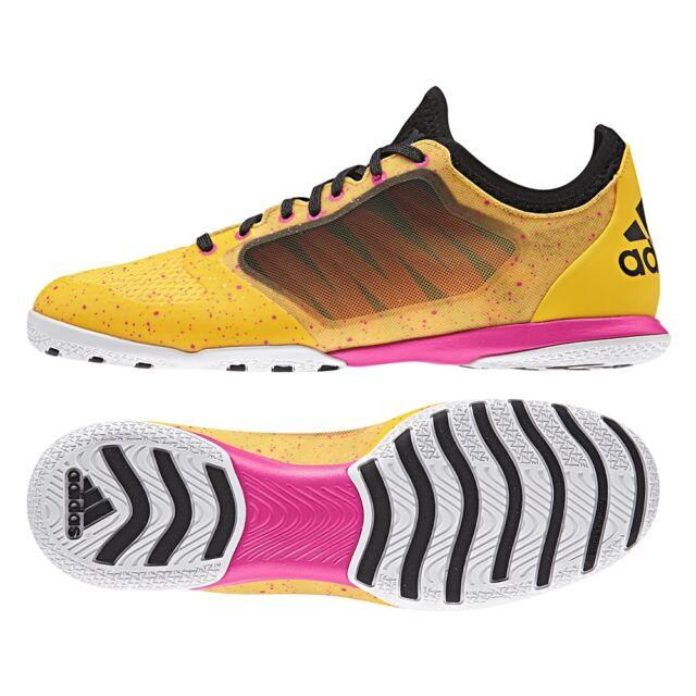 c8f092ef6 adidas Men 11 X 15.1 Ct Indoor Soccer Shoes Futsal Af4808 for sale ...