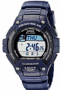 6a36d80ef339 ... Reloj-Casio-WS220-2A-energia-solar-5-Alarmas-