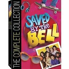 Saved by the Bell ~ Complete Series Season 1-5 (1 2 3 4 5) ~ NEW 13-DISC DVD SET